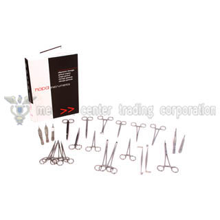 Nopa Surgical Instruments