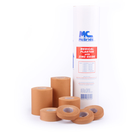 Mc Bride Adhesive Plaster
