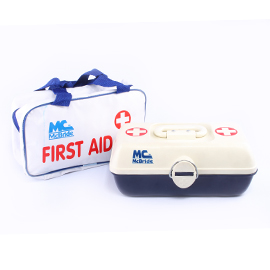 Mc Bride First Aid Kit
