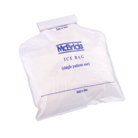Mc Bride Ice Bags