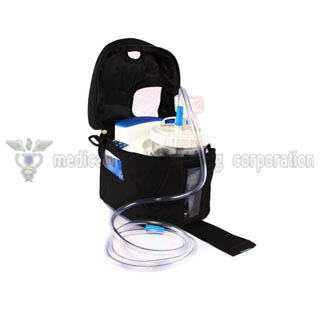 Vacu Aide Suction Machine