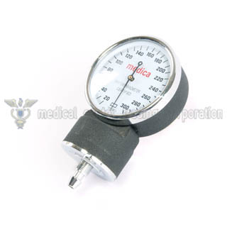 Medica Manometer Head