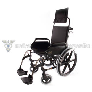 Persona Reclining Wheelchair CA-942