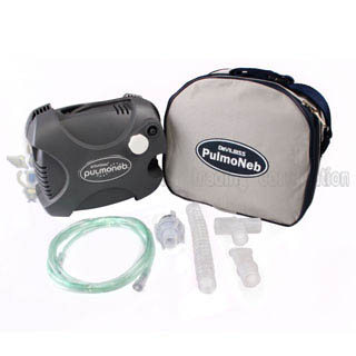 Compressor Nebulizer