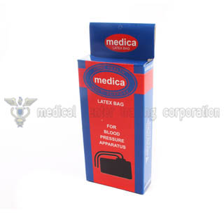 Medica Latex Inflation Bag